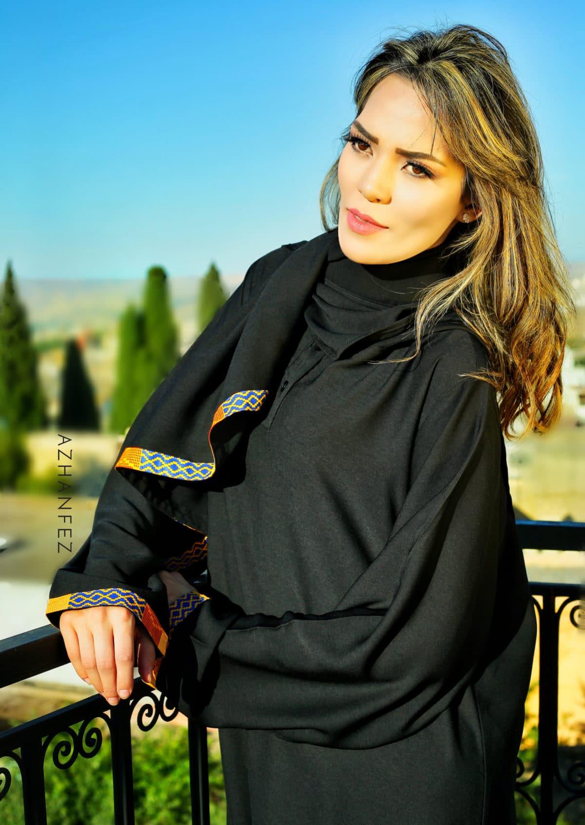 abaya azhanfez wax babghissa 2
