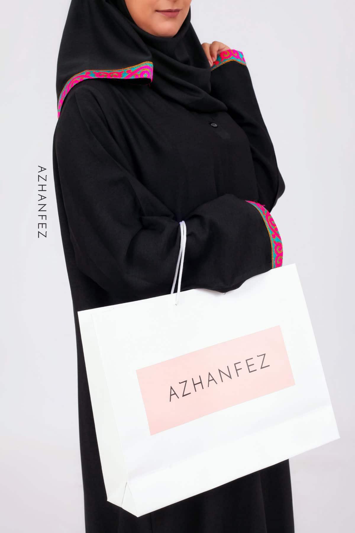 abaya azhanfez babsbaa fantaisie 2