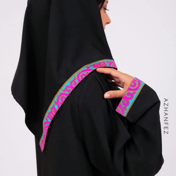 abaya azhanfez babsbaa fantaisie 1