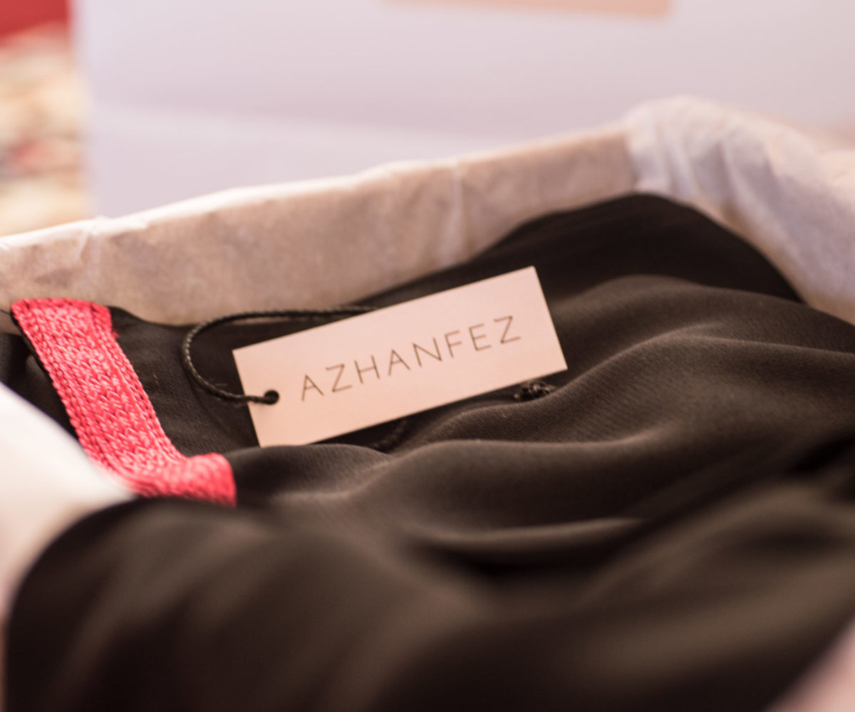 azhanfez boutique