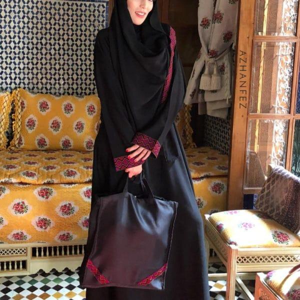 abaya azhanfez fantaisie talaakbira 2