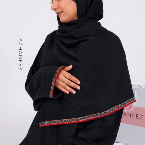abaya azhanfez fantaisie babchorfa 2
