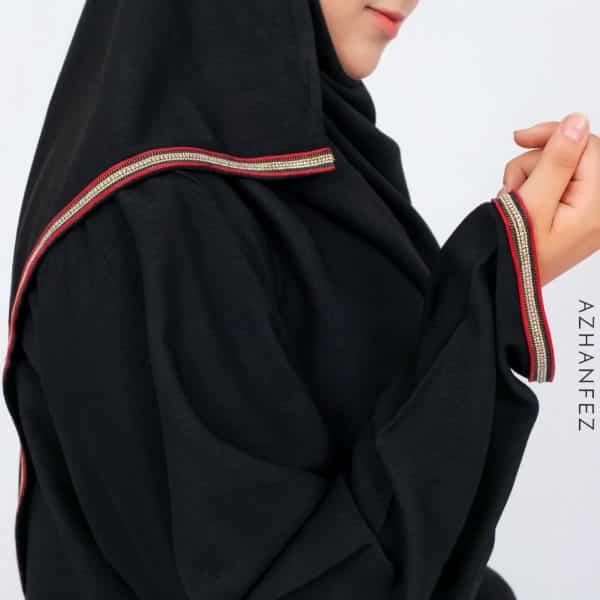 abaya azhanfez pierres qarawiyene 3